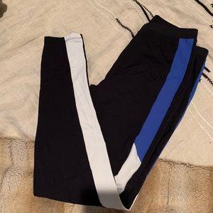 Zara sport workout pants